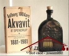 Сбор трав для AKVAVIT
