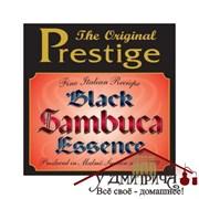 PR Black Sambuka Essence