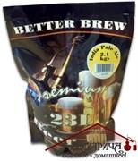 Пивной солодовый экстракт Better Brew India Pale Ale