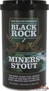 Пивная смесь Black Rock MINER'S STOUT (шахтерский стаут)