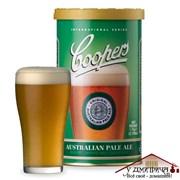COOPERS australian pale ale (австралийский эль)