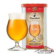 Coopers Preacher`s Hefe Wheat Beer