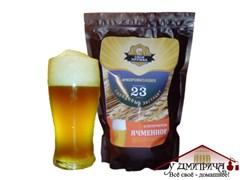 Пшеничное классическое импровизация (23 Л)
