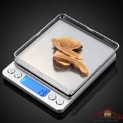 Весы настольные до 1 кг