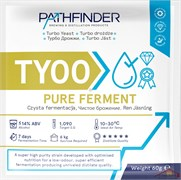 Спиртовые дрожжи Pathfinder Pure Ferment, 60 г, шт