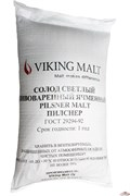 Солод ячменный Munich malt, Viking malt, type №2