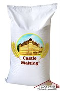 Солод ячменный  вискарный Whisky 35 ppm, Castle Malting