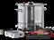 ТЭН кламп 3 кВт с плавной регулировкой Люкссталь 5, Люкссталь 6 - фото 10930