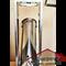 Шприц колбасный HAKKA, 5 литров вертикальный нерж. - фото 11441