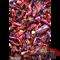 Паприка красная хлопья 6х6 мм - 50гр - фото 11487