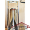 Шприц колбасный HAKKA, 3 литра вертикальный нерж. - фото 8985
