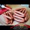 Сосисочная полиамидная-24мм, 33м - фото 9095